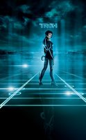 TRON: Legacy movie poster (2010) picture MOV_7b8b5a95