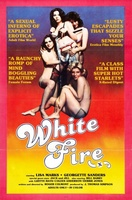 White Fire movie poster (1976) picture MOV_7b8f51d8