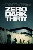 Zero Dark Thirty movie poster (2012) picture MOV_7b91cede