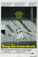 Bang the Drum Slowly movie poster (1973) picture MOV_7b91f05f
