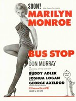 Bus Stop movie poster (1956) picture MOV_7b93d511