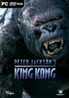 King Kong movie poster (2005) picture MOV_7b96e162