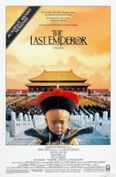 The Last Emperor movie poster (1987) picture MOV_7b9caea1