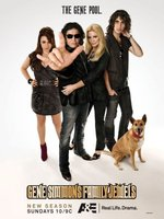 Gene Simmons: Family Jewels movie poster (2006) picture MOV_7ba2a4c5