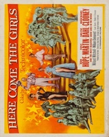 Here Come the Girls movie poster (1953) picture MOV_7ba57581