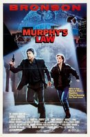 Murphy's Law movie poster (1986) picture MOV_7ba6fede