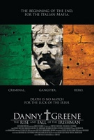 Danny Greene: The Rise and Fall of the Irishman movie poster (2009) picture MOV_7ba7b706