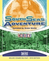 South Seas Adventure movie poster (1958) picture MOV_7ba86197