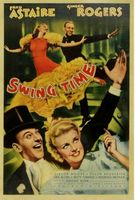 Swing Time movie poster (1936) picture MOV_7bacbc33
