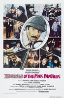 Revenge of the Pink Panther movie poster (1978) picture MOV_7bb0d910
