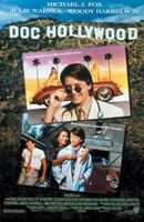 Doc Hollywood movie poster (1991) picture MOV_7bb3d972