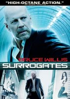 Surrogates movie poster (2009) picture MOV_7bb97dbf