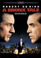 A Bronx Tale movie poster (1993) picture MOV_7bba70b5