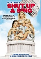 Shut Up & Sing movie poster (2006) picture MOV_7bbcc32b