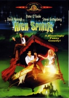 High Spirits movie poster (1988) picture MOV_7bbd5f0b
