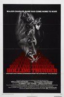 Rolling Thunder movie poster (1977) picture MOV_7bc396ad