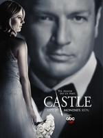 Castle movie poster (2009) picture MOV_7bc62c49