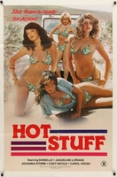 Hot Stuff movie poster (1984) picture MOV_7bc7822e