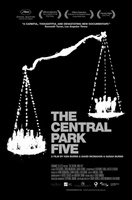 The Central Park Five movie poster (2012) picture MOV_7bc7fcba
