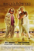 The Big Lebowski movie poster (1998) picture MOV_7bc8a076