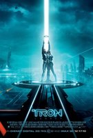 TRON: Legacy movie poster (2010) picture MOV_7bcafb66
