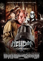 Hellboy II: The Golden Army movie poster (2008) picture MOV_7bcd742b