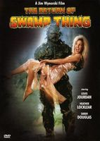 The Return of Swamp Thing movie poster (1989) picture MOV_7bcf11dd