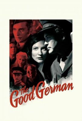 The Good German movie poster (2006) poster MOV_7bd58b28