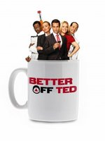 Better Off Ted movie poster (2009) picture MOV_7bd5d354