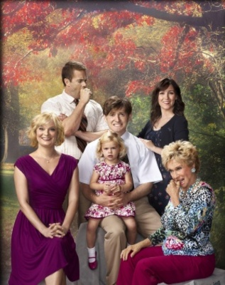 Raising Hope movie poster (2010) poster MOV_7bd6a222
