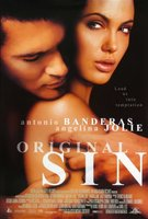 Original Sin movie poster (2001) picture MOV_7bd8d7f0