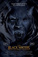 The Black Waters of Echo's Pond movie poster (2007) picture MOV_7bda5694