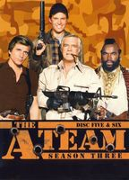 The A-Team movie poster (1983) picture MOV_10854ba7