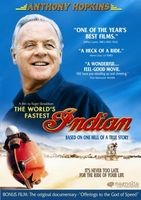 The World's Fastest Indian movie poster (2005) picture MOV_7bdd58a0