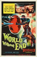 World Without End movie poster (1956) picture MOV_7bdefa3e