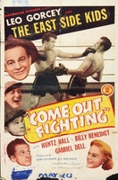 Come Out Fighting movie poster (1945) picture MOV_7be37483