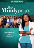 The Mindy Project movie poster (2012) picture MOV_7be3ad3f