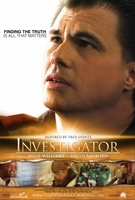 The Investigator movie poster (2013) picture MOV_7be45acc