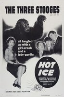 Hot Ice movie poster (1955) picture MOV_7be71726
