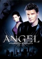 Angel movie poster (1999) picture MOV_7be8fed4