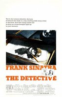 The Detective movie poster (1968) picture MOV_584d191c