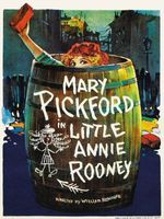 Little Annie Rooney movie poster (1925) picture MOV_7bf1234a