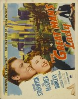 The Great Man's Lady movie poster (1942) picture MOV_7bf76d60