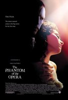 The Phantom Of The Opera movie poster (2004) picture MOV_7bf7ca71