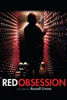 Red Obsession movie poster (2013) picture MOV_7bfbbb0e