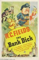 The Bank Dick movie poster (1940) picture MOV_7bfd0f1b