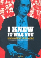 I Knew It Was You: Rediscovering John Cazale movie poster (2009) picture MOV_7bff9e0f