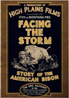 Facing the Storm: Story of the American Bison movie poster (2010) picture MOV_7c01af82