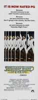 Saturday Night Fever movie poster (1977) picture MOV_7c04449a