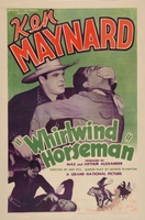 Whirlwind Horseman movie poster (1938) picture MOV_7c04aab7